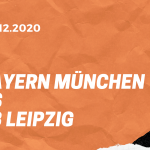 Bayern München – RB Leipzig Tipp 05.12.2020