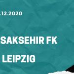 Basaksehir FK – RB Leipzig Tipp 02.12.2020