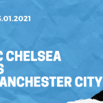 FC Chelsea - Manchester City Tipp 03.01.2021