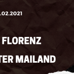 AC Florenz - Inter Mailand Tipp 05.02.2021