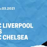 FC Liverpool - FC Chelsea Tipp 04.03.2021