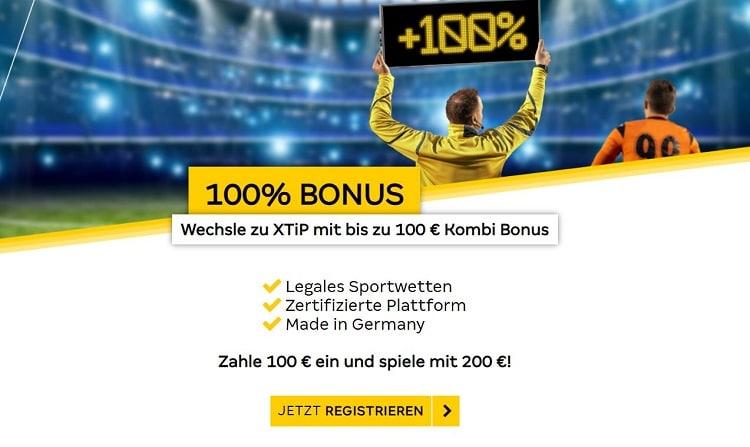 Merkur Sport Bonus