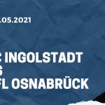 FC Ingolstadt - VfL Osnabrück Relegation Tipp 27.05.2021