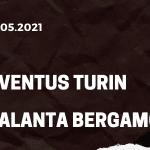 Juventus Turin - Atalanta Bergamo Coppa Italia Tipp 19.05.2021