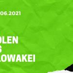 Polen – Slowakei Tipp 14.06.2021
