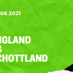 England - Schottland Tipp 18.06.2021