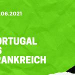 Portugal - Frankreich Tipp 23.06.2021