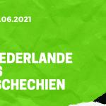 Niederlande – Tschechien Tipp 27.06.2021