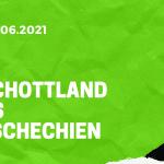 Schottland - Tschechien Tipp 14.06.2021