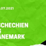 Tschechien – Dänemark Tipp 03.07.2021
