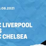 FC Liverpool - FC Chelsea Tipp 28.08.2021