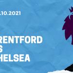 FC Brentford - FC Chelsea Tipp 16.10.2021