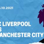 FC Liverpool - Manchester City Tipp 03.10.2021