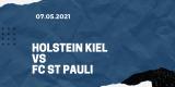 Holstein Kiel – FC St. Pauli Tipp 07.05.2021