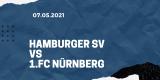 Hamburger SV – 1. FC Nürnberg Tipp 10.05.2021