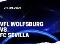 VfL Wolfsburg – FC Sevilla Tipp 29.09.2021