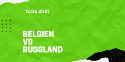Belgien – Russland Tipp 12.06.2021