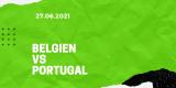Belgien – Portugal Tipp 27.06.2021