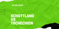 Schottland – Tschechien Tipp 14.06.2021