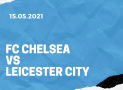 FC Chelsea – Leicester City FA Cup Tipp 15.05.2021