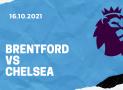 FC Brentford – FC Chelsea Tipp 16.10.2021