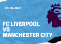 FC Liverpool – Manchester City Tipp 03.10.2021
