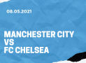 Manchester City – FC Chelsea Tipp 08.05.2021