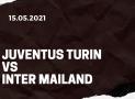Juventus Turin – Inter Mailand Tipp 15.05.2021