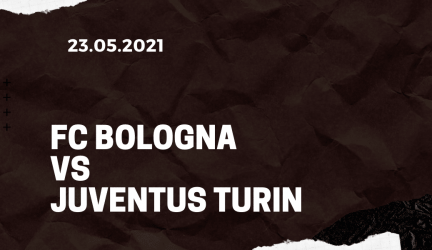 FC Bologna – Juventus Turin Tipp 23.05.2021