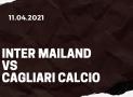 Inter Mailand – Cagliari Calcio Tipp 11.04.2021