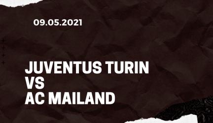 Juventus Turin – AC Mailand Tipp 09.05.2021