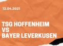 TSG 1899 Hoffenheim – Bayer 04 Leverkusen Tipp 12.04.2021