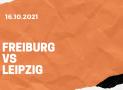 SC Freiburg – RB Leipzig Tipp 16.10.2021